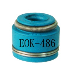Valve Stem Seal, Oil Seal, Gasket, kit - Valve Stem Seal