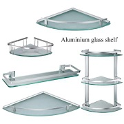 glass shelf - glass shelf