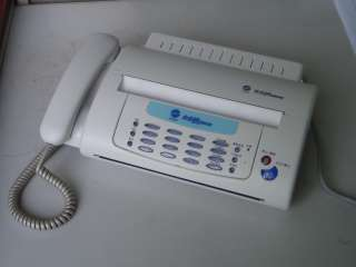 OEF916 Fax machine - OEF916