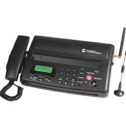 Mobile GSM Fax Machine  - OEF2218ES
