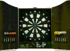 Electronic Dartboard-Cabinet-LED display - #9845E