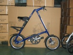 strida bike,strda bike,A-bike,folding bike,strida 5.0 - FJ-AB-002