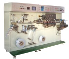 Laminate Tube Making Machine
