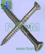 Decking screw - Decking screw