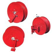 fire hose and fire hose reel - 5