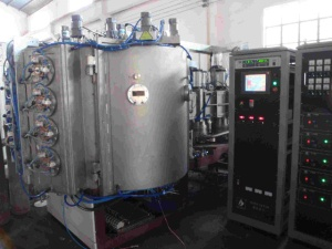 TG Series Poly-Arc Ion Coating Equipment