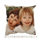 picture printing cushion