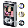 Mp4 player with 1.5 inch LCD and Speaker
