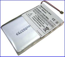 PDA & Smart Phone Battery - GB004