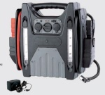 jump start with air compressor - HDL-1001