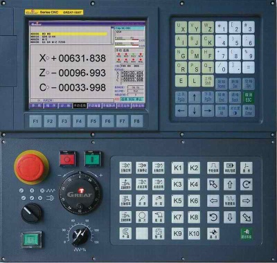 CNC Controller for lathe&turning machine