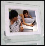 8inch digital photo frame - DPF 8808