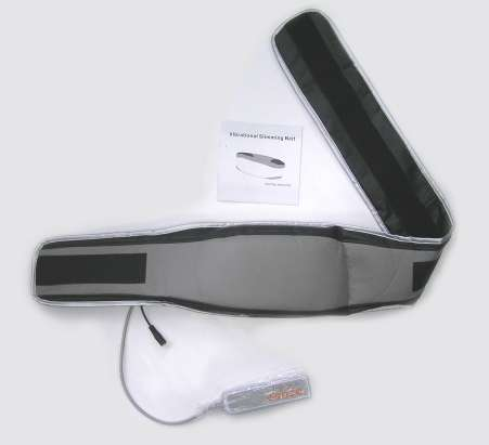 Spiral slimming belt - HKL2700