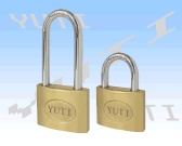Chrome Plated Iron Padlock , Hub Hard Lock, Laminated Lock, Brass padlock, Beam-wrapped Padlock