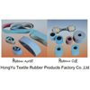 rubber cot, rubber apron  - textile machinery