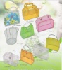 Light PVC Handbags