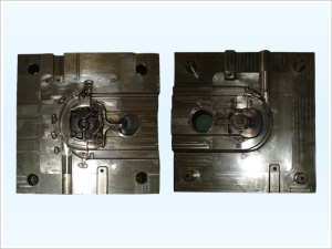 die casting mould for industry parts
