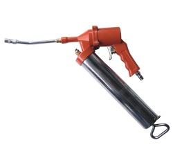 Air Operated Grease Gun  - HL817