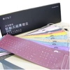 Innovative Waterproof Flexible Leather Keyboard - 516000