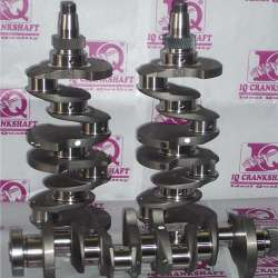 crankshaft - IQ Crankshafts