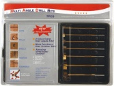 5pc punch and chisel set - JJT2213