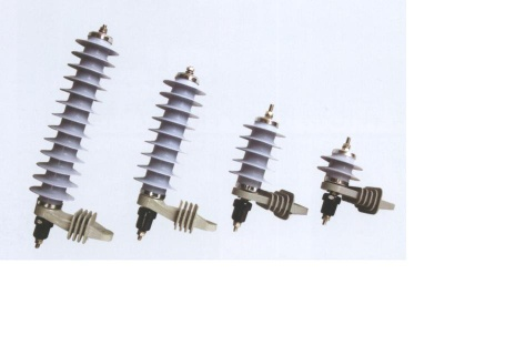 metal oxide surge arrester - 3kV to 36kV