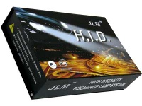 HID xenon conversion kit - jlmhid88