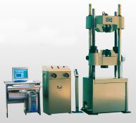 YE series compression testing machine - SJ003