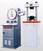 TLS-S I Series Data-processing Type Dual Digital Display Spring Tension&Compression Testing Machine - SJ005