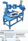 Stone edge polishing machine