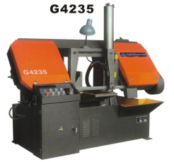 Horizontal Band Saw Machine - band saw machine