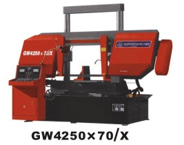 band saw machine - saw machine