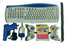 Educational Computer Game