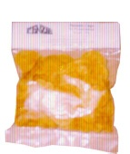 Dried Organic Pineapple Fruit Snack