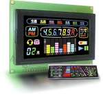 Latest Color Display LCD Module - SDK8A4306A
