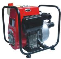 LLQGZ50-30 - gasoline water pump