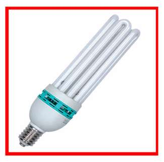 5u - High Power CFL