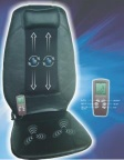 Luxury of dual-use massage cushion