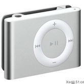 ipod shuffle 2nd with repeat function
