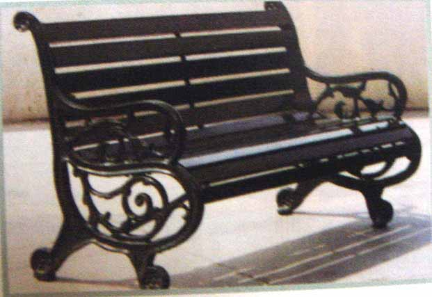 BERKELEY Bench. Main Products: Cast Iron Garden Furniture, Outdoor  Furniture, Garden Lights