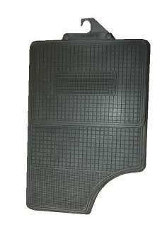 CAR RUBBER MAT - CAR RUBBER MAT