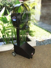 Cool Merchant Mobile Cool Fan - Mobile