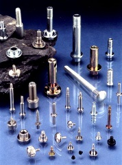 Scew, Shafts, Pin, Nuts - Fasteners