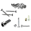 Self Tapping/self Drilling/machine/chipboard/drywall/combined/ Sheet Metal/dowel Screw