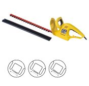 600W Electric Hedge Trimmer - Hedge Trimmer