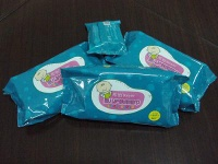 soft towel/wet wipes/dispenser - soft towel
