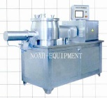 High Speed Mixer/Granulator