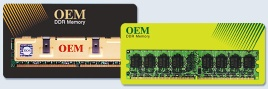 DDR Module for Desktop, Notebook and MAC - DDR 333/400