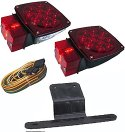 Trailer Light Kit - 671441