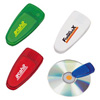 CD cleaner as promotional gifts or giveaways - P2329T